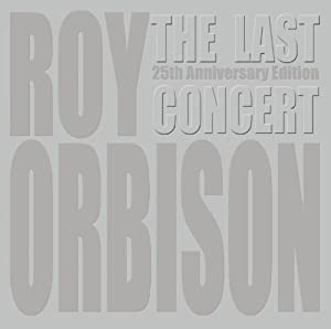 The Last Concert (CD/DVD)
