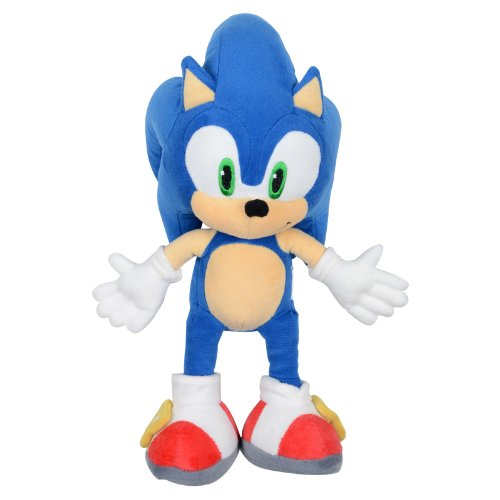 sonic-il-hedgehog-14-pollici-peluche-toy