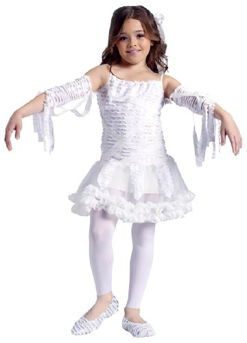 Tutu mummy Costume