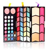 SHANY 2011 All In One Makeup Set, Exclusive 3 Layers Makeup Set,