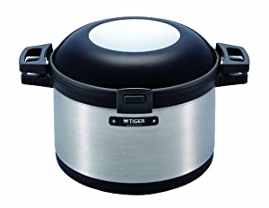 Tiger NFI-A800 Thermal Magic Cooker, 8.0-Liter by Japan Tiger Corporation of U.S.A