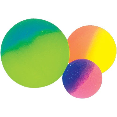 Two-Tone Balls 60mm - 1