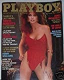 Playboy October 1982 Hot! Tanya Roberts Sexy!!