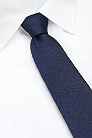 Autograph Pure Silk Plain Tie