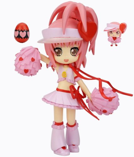 Shugo Chara! : Ran Amulet Heart Dress-Up Figure