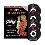 Pregnancy Fitness DVD:Body By Trimester - Box Set