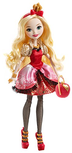 Ever After High - BBD52 - Apple White