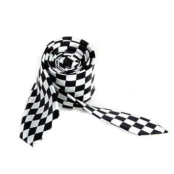 m nner schwarz wei plaid kariert krawatte hals binden bekleidung. Black Bedroom Furniture Sets. Home Design Ideas
