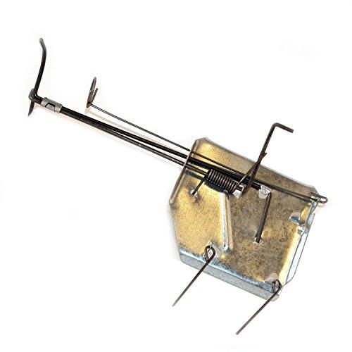 aleko-ch617-animal-mole-metal-gopher-trap