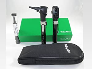 Welch Allyn Otoscope/opthalomscope Diagnostic Set MOD 95001