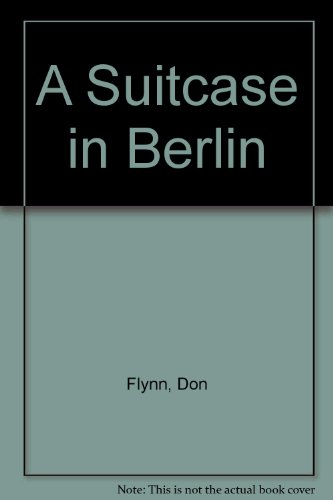 A Suitcase in Berlin
