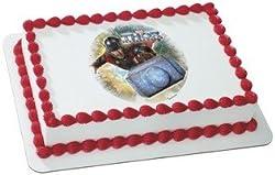 Thor- The Dark World Edible Image Cake Topper
