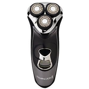 Remington R-7130 Akku Rasierer - Titanium 360 Flex & Pivot Technology