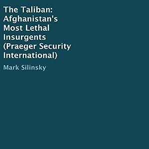 The Taliban Audiobook