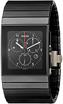 Rado Men's R21715162 Ceramica Watch
