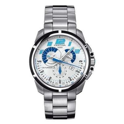 Certina Men's Watches DS Furious C011.417.21.032.00 - 2