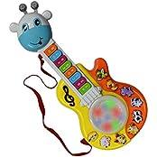 Shopaholic Animal World Musical Guitar For Kids - CY-60115B