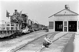Photo Tweetsie Railroad Blowing Rock NC c1956