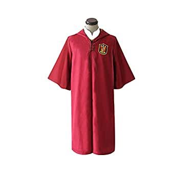 F&C Harry Potter Youth Adult Quidditch Robe Cloak