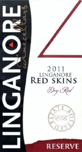 2011 Linganore Red Skins Dry Red 750 Ml