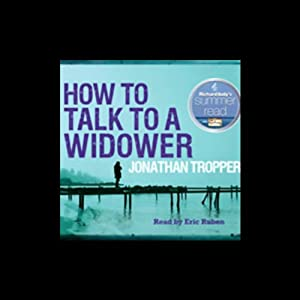How to Talk to a Widower Hörbuch