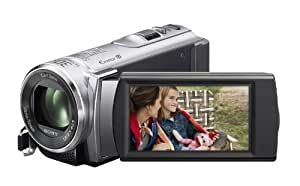 Sony HDR-CX210 High Definition Handycam 5.3 MP Camcorder with 25x Optical Zoom (Silver) (2012 Model)