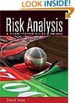 Risk Analysis: A Quantitative Guide