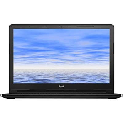 Dell Inspiron 3552 Notebook (Intel Pentium- 4GB RAM- 500GB HDD- 39.62cm (15.6) DOS) (Black)