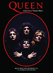 Greatest Video Hits [Import USA Zone 1]