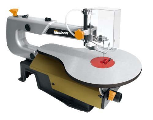 Rockwell RK7315 Shop Series 16-Inch Scroll Saw