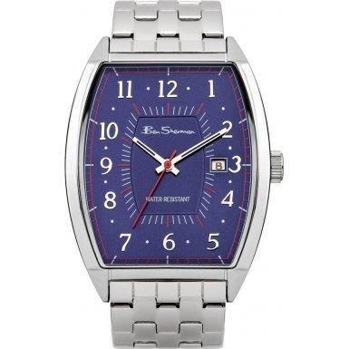 Ben Sherman Gents Bracelet Watch BS049