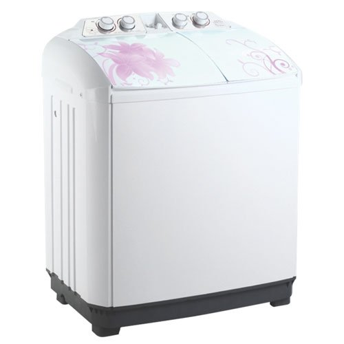 Lloyd LWMS78L 7.8 Kg Semi Automatic Washing Machine