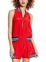 Love Moschino Top (Rojo)