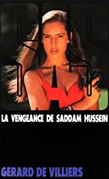 La  vengeance de Saddam Hussein
