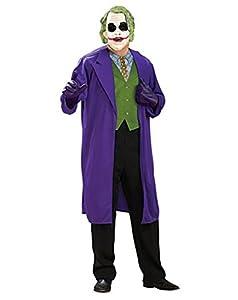 Herren-Kostüm JOKER Batman - The Dark Knight, Größe:M