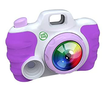 LeapFrog Creativity Camera App with Protective Case $8 at Amazon