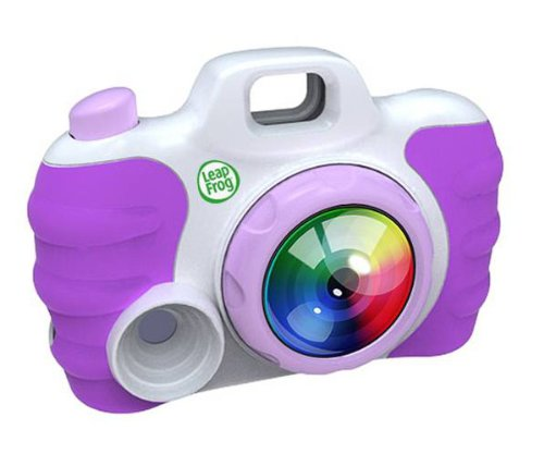 LeapFrog Creativity Camera App with Protective Case, Pink (Works with iPhone 4/4s/5 and iPod touch 4G)