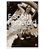 F. Scott Fitzgerald The Great Gatsby [Paperback]