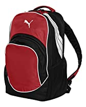Puma Adult Teamsport Formation Ball Backpack, Red, 20