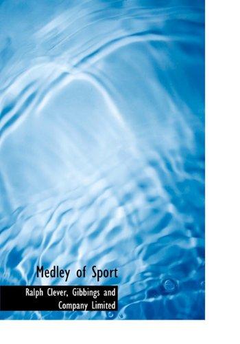Medley of Sport