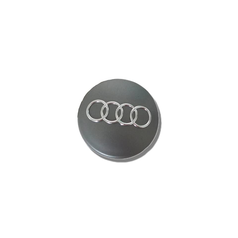 Audi A3 A4 A6 Q7 S3 S4 S6 Hubcap Wheel Center Caps 8D0601170 8D0 601 170 (One piece) Automotive
