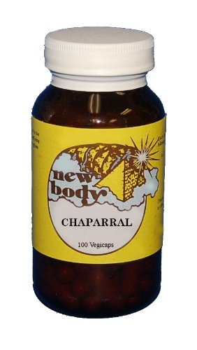 Chaparral Herbal Supplement