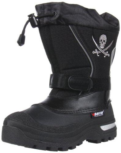 Baffin Pirate Snow Boot (Big Kid)