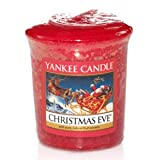 Yankee Candle Votive Sampler (Christmas Eve) Single