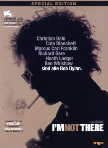 I'm Not There [Alemania] [DVD]