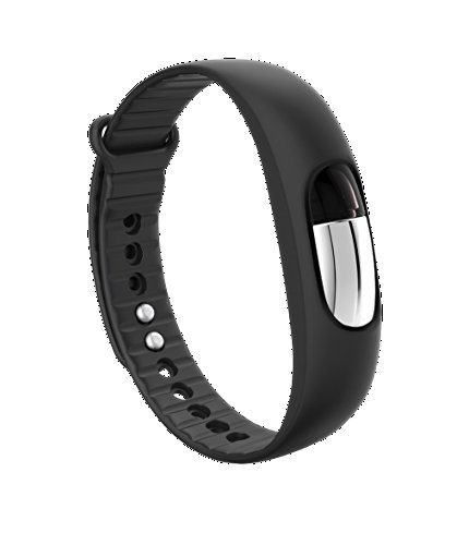 Numa Sprint Fitness Band (Black)