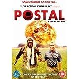 Postal [DVD]