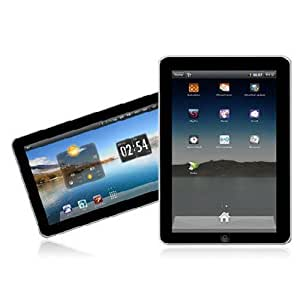 "10.2"" Flytouch 3 Tablet PC MID X220 Android 2.2 WiFi GPS HDMI 4GB"