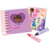 Doc McStuffins Big Book of Boo Boo's