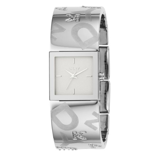 DKNY Ladies Steel Bracelet Watch